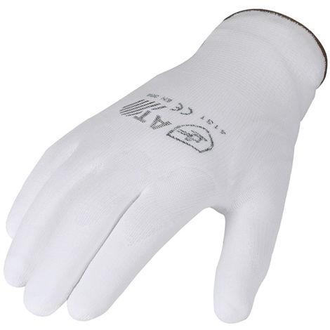 Feinstrickhandschuhe Arbeitshandschuhe 1145 NOPPI Montagehandschuhe Handschuhe