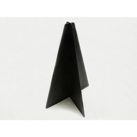 "main image of ""Nylon Mast Head Signal Cone - Day Shapes Masthead Triangle Signalling"""