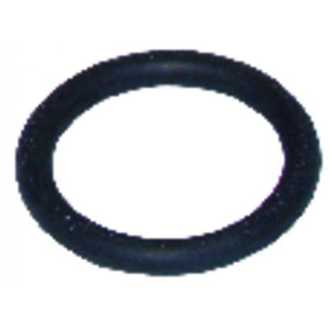 O-ring 17 x4 (X 10) - DIFF for ELM Leblanc : 87167711540