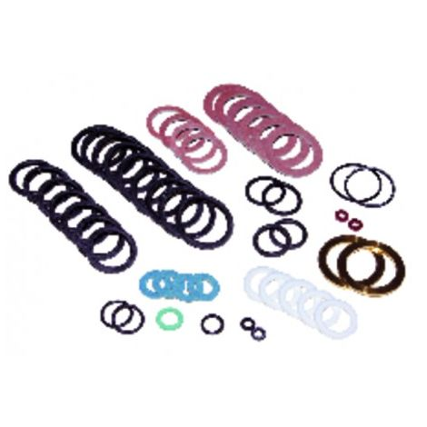 O-rings kit - FRISQUET : F3AA40084