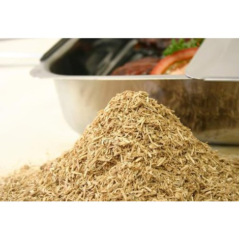 Oak Smoking Wood Chips - Cameron Food Smoker Dust