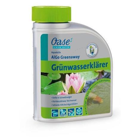 OASE 43142 AquaActiv AlGo Greenaway 500 ml