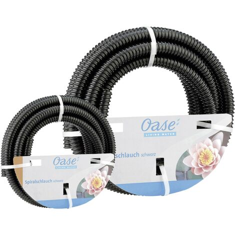 Oase 57562 Spiralschlauch (Ø) 20mm 10m Q675711