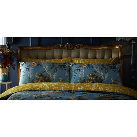 Oasis - Leighton - Housewife Pillowcases (Pair)
