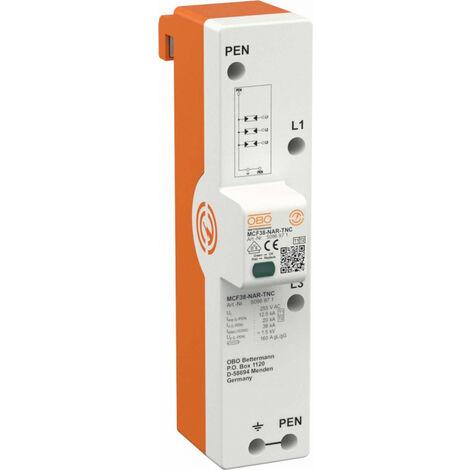 OBO Bettermann LightningController Rail MCF38-NAR-TNC