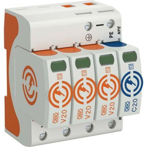 OBO Bettermann SurgeController V20 V20-3+NPE-280