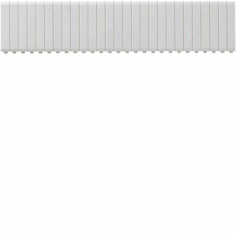 Obturateur en bande 18 modules (JP015)