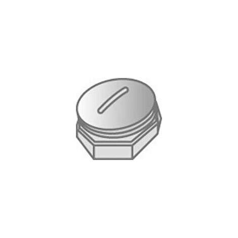 Obturateur Megaman DINO2 MM77306 gris X028621