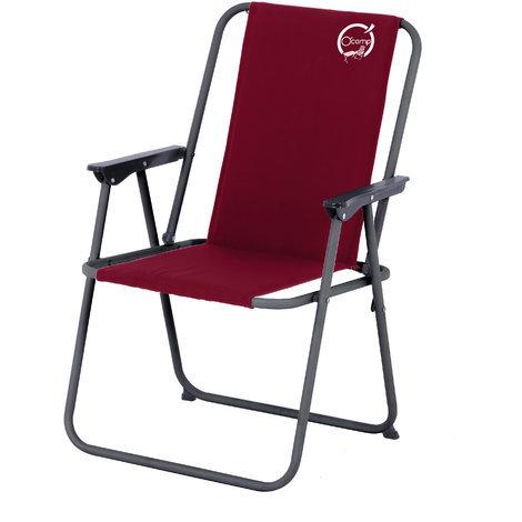 o 39 camp fauteuil de camping rembour structure pliable. Black Bedroom Furniture Sets. Home Design Ideas