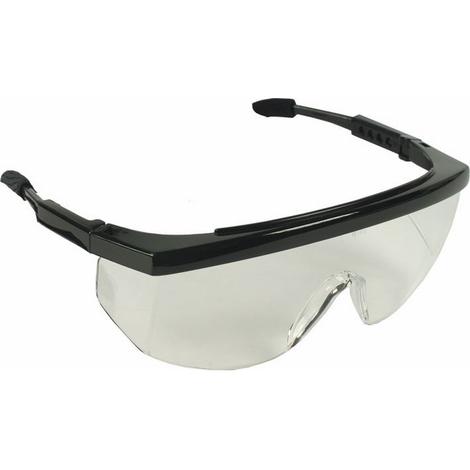 c1ccc8995d Occhiali Protettivi con Stanghette Regolabili senza Cordino Maurer Plus