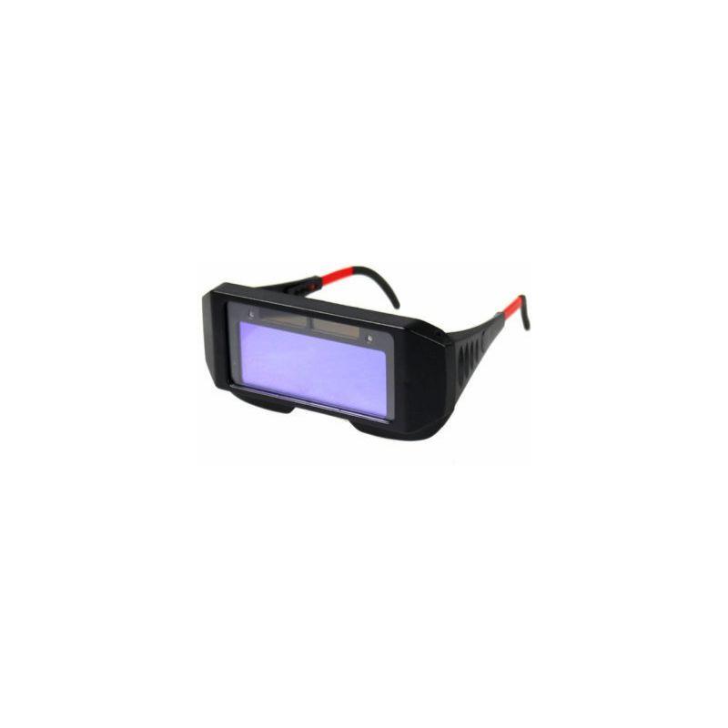 occhiali SENRISE lenti di ricambio per casco di saldatura Oscuramento solare per saldatura