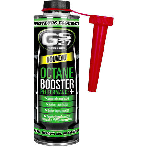 Octane Booster 300ml GS27 AD130150