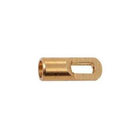Oeillet de tirage pour tire-fils - M4