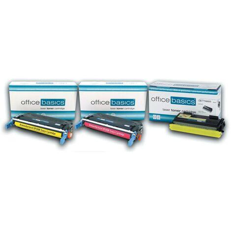 Office Basics Inkjet and Laser Toner Cartridges