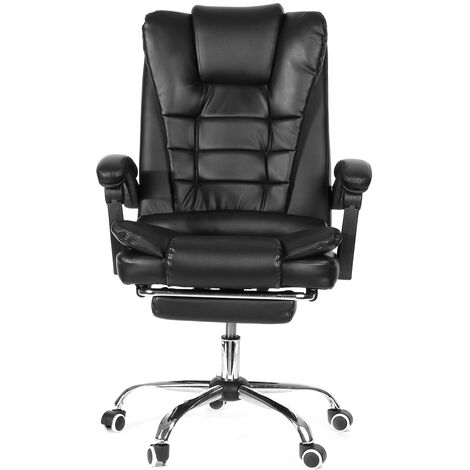 Office Chair Gaming Chair Gamer Racing Swivel Seat - 135 ° Recliner