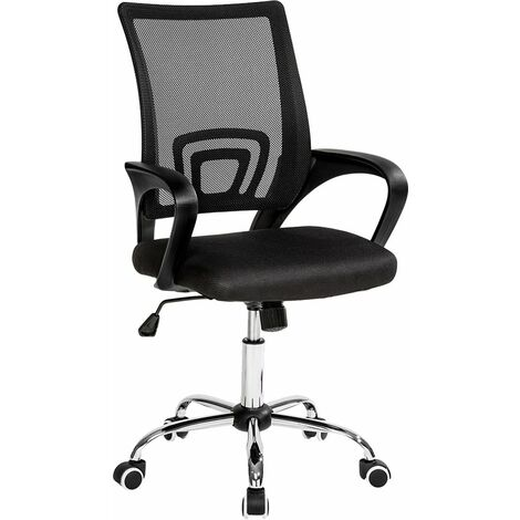 Office chair Marius - desk chair, computer chair, office swivel chair