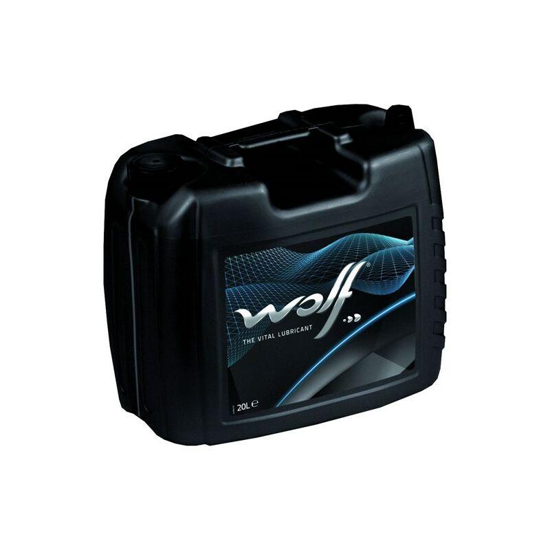 OfficialTech 5w30 C2/C3 20L - 8332777 - Wolf