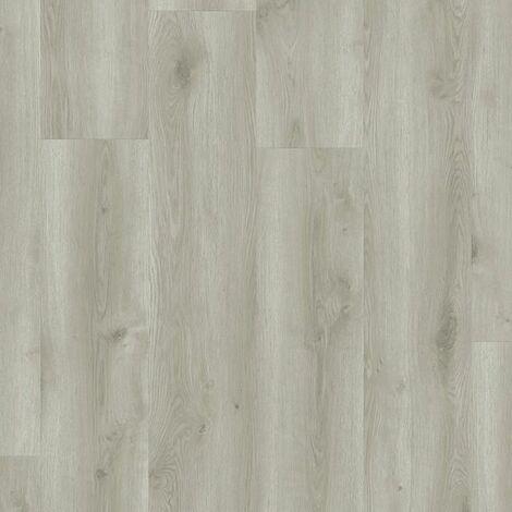 Offre Pro-Boite 5 lames PVC clipsables - 1,79 m² -iD Inspiration click 55 - CONTEMPORARY OAK-gris - TARKETT