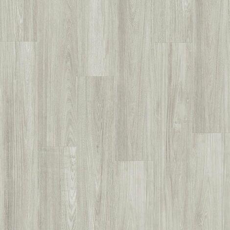 Offre Pro-Boite 7 lames PVC clipsables - 1,61 m² - iD Inspiration click 55 - PATINA ASH-gris - TARKETT