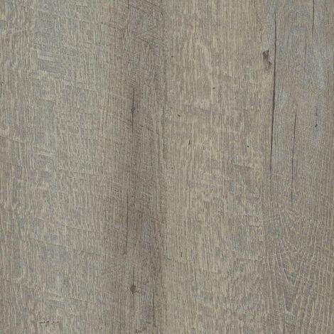 Offre Pro-Boites de 9 lames PVC clipsables - 2,01m² - iD Essential Click-Toasted Oak-Light gris - TARKETT