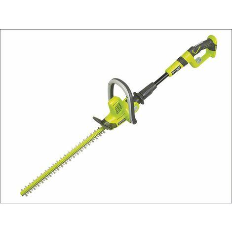 OHT1850X ONE+ 18V Long Reach Hedge Cutter 18V Bare Unit (RYBOHT1850X)