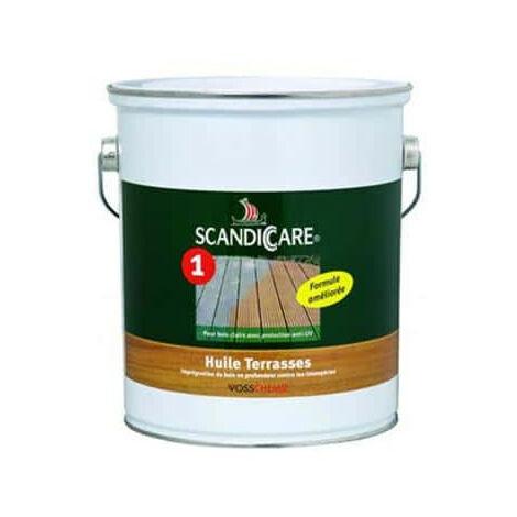 Oil 1L Terrassen ScandiCare