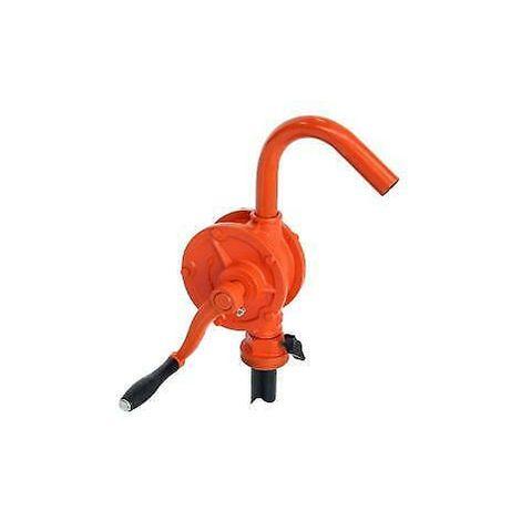Oil Barrel Pump - 25mm Oil, fuel, non corrosive liquids