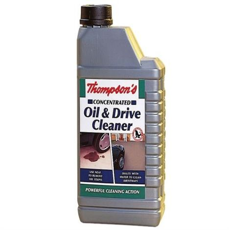 Oil & Drive Cleaner 1 Litre