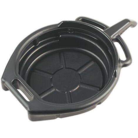 Oil/Fluid Drain Pan 7.6ltr