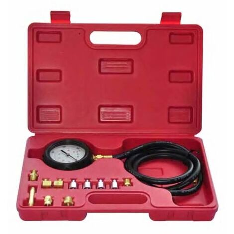 Oil Pressure Test Kit Diesel Engine