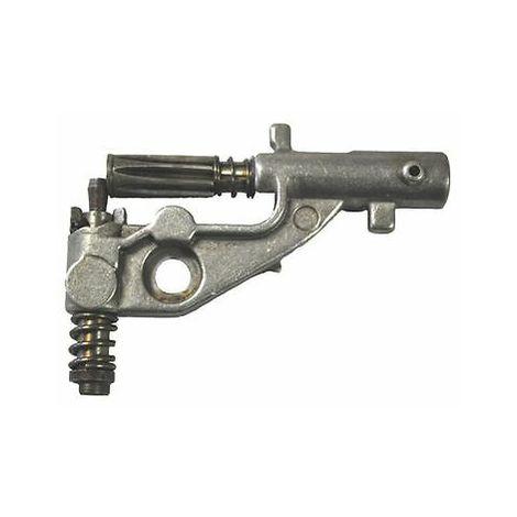 Oil Pump Drive Gear Assembly Fits Husqvarna 345 346XP 350 353 Chainsaw