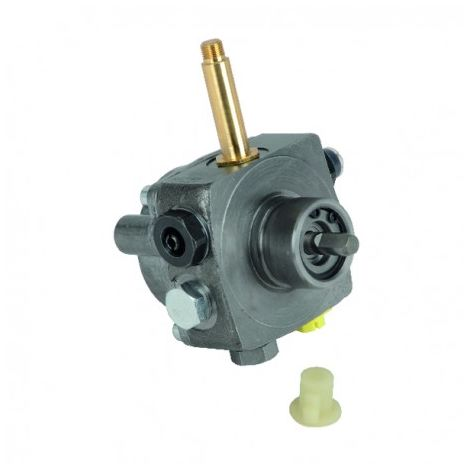 Oil pump RLB - DIFF for Chappée : 7626810