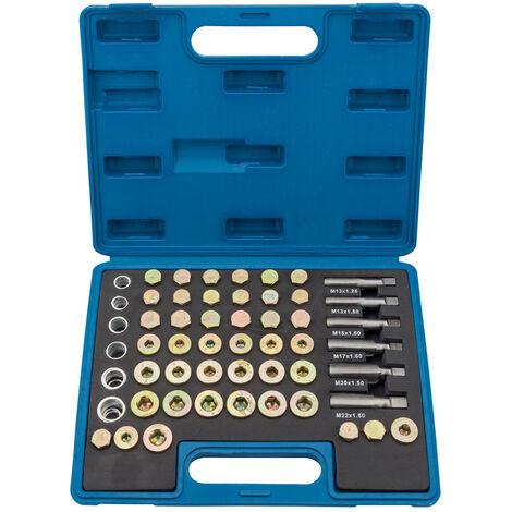 Oil Sump Plug Repair Kit (120 Piece)