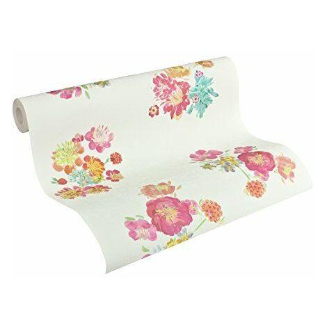 Oilily Home Oilily Atelier Papier peint à motif floral 2, 302732