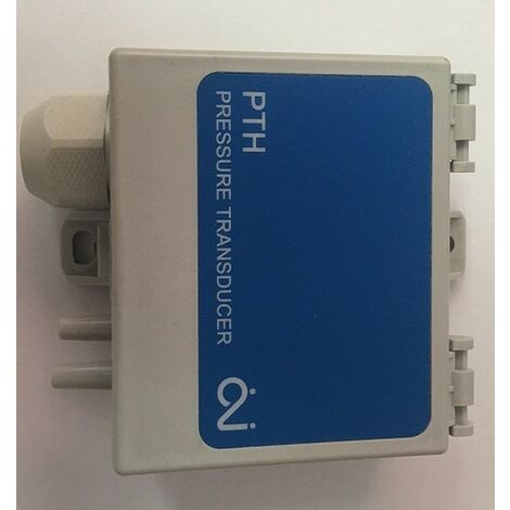Oj Electronics PTH-3201 - Capteur de Pression 0-40°c - 24V - 0-2500 Pa
