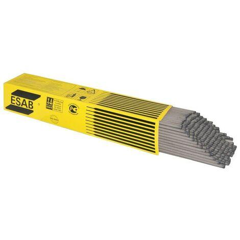 OK 48.60 E7018 Low Hydrogen Welding Rods