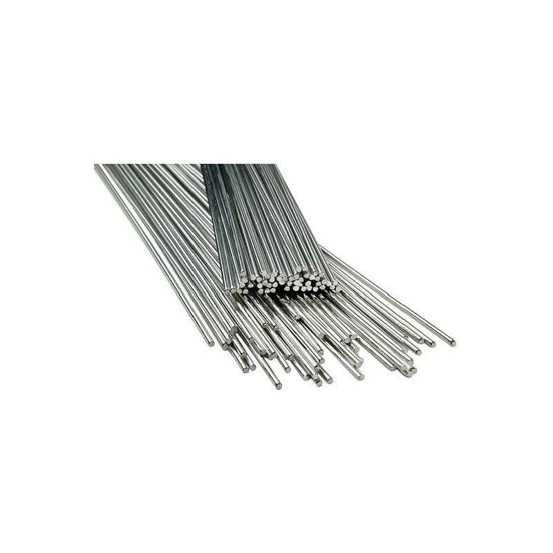 Image of 2.4MM OK Tigrod 308L Stainless Steel 5KG Pack (161024R150) - Esab