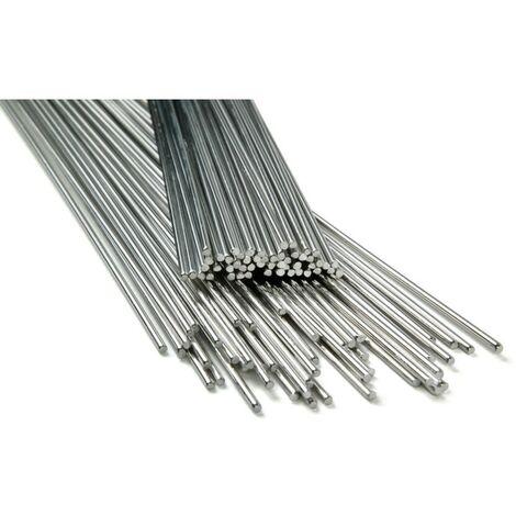 Ok Tigrod 5356 Aluminium Tig Rod 2.5Kg Pack