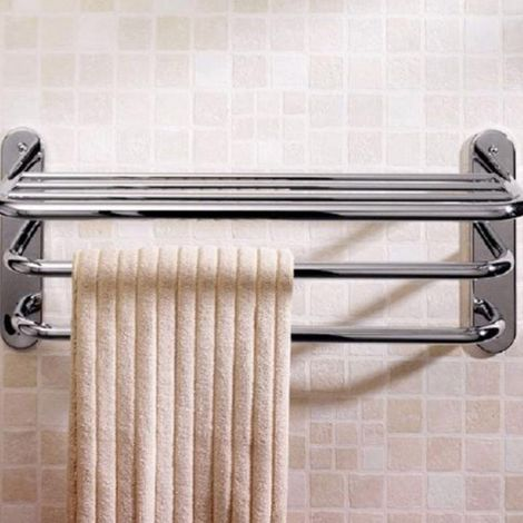 Old London 612mm 3 Tier Towel Rack - LA380