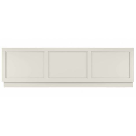 Old London Timeless Sand 1800mm Bath Front Panel - LOP407