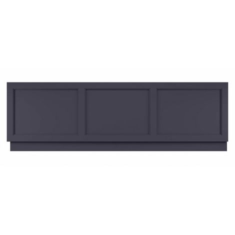 Old London Twilight Blue 1700mm Bath Front Panel - LOP305