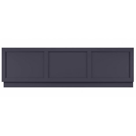 Old London Twilight Blue 1800mm Bath Front Panel - LOP307