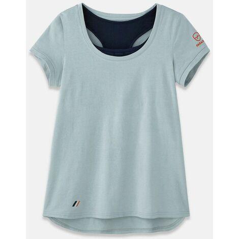 Olda 1713- Tee-shirt brassière femme - PARADE
