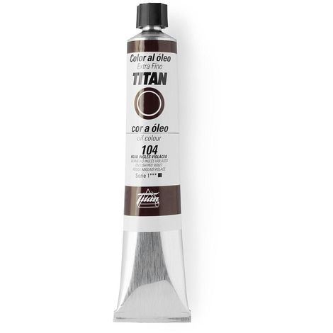 OLEO EXTRA FINO TITAN 20 ML