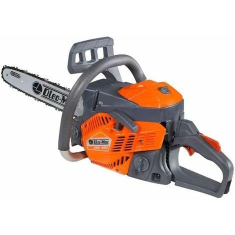 OleoMac Chainsaw GSH 400