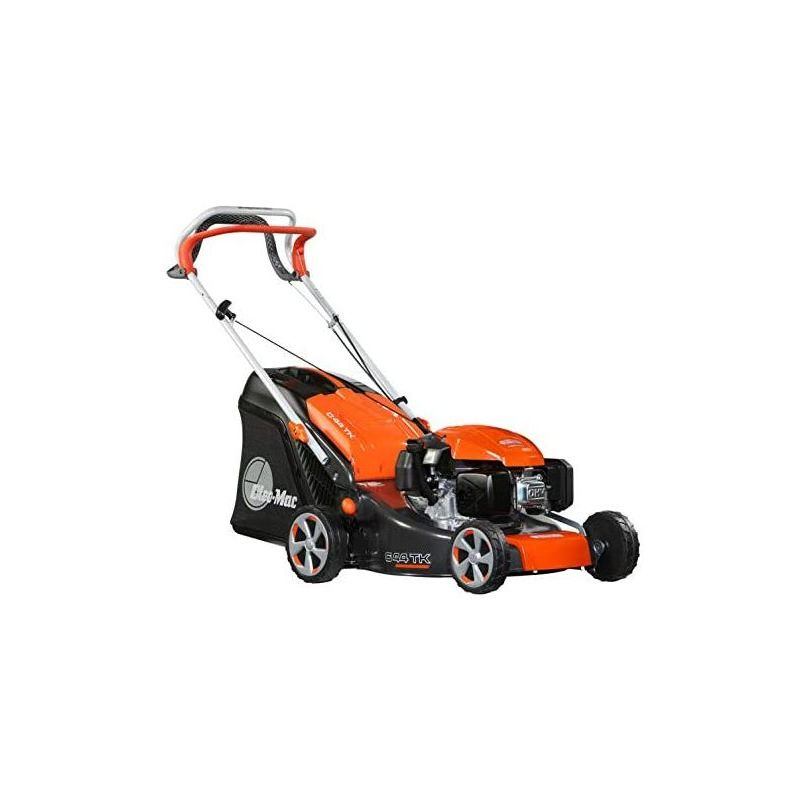 oleomac g 44 tk comfort plus self propelled 41cm cutting width 140 cc petrol lawn mower L 4031488 18731407 1