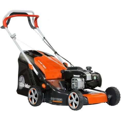 OleoMac G 48 TBQ Comfort Plus Self-Propelled Petrol Lawn Mower