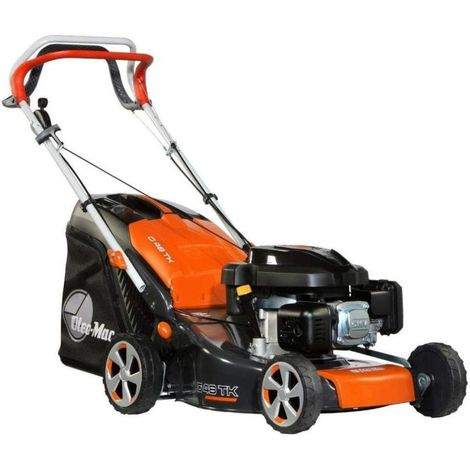 "OleoMac G48-TK Comfort Plus Self-Propelled 18"" 460mm 46cm 140cc Petrol Lawn Mower"
