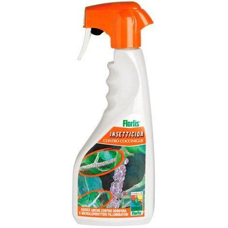 Oleosan Plus Insetticida 500 ml