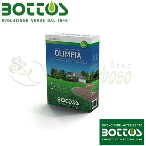 Olimpia - Semillas para césped de 1 Kg.
